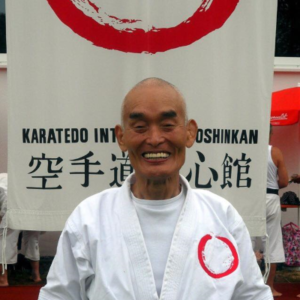 Hanshi Nobuo Ichikawa