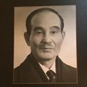 Kanken Tōyama
